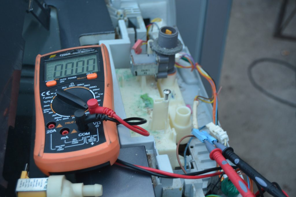 Electrical Theory training